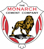 The Monarch Cement Company logo