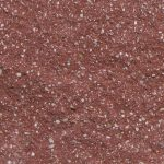Capitol Concrete Products Split Face Crimson